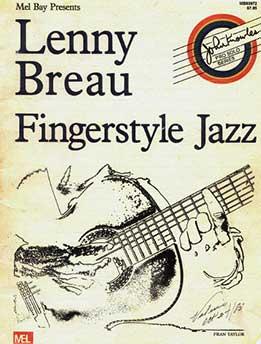 Lenny Breau - Fingerstyle Jazz