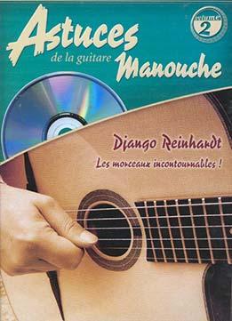 Angelo Debarre - Astuces De La Guitare Manouche Vol.2