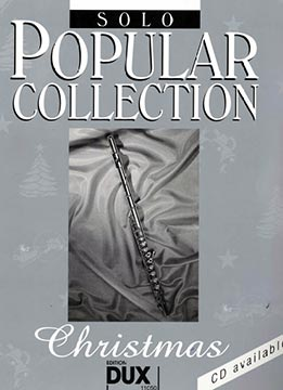 Arturo Himmer - Popular Collection Christmas (Flute Solo)