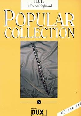 Arturo Himmer - Popular Collection Vol.5 (Flute Solo)