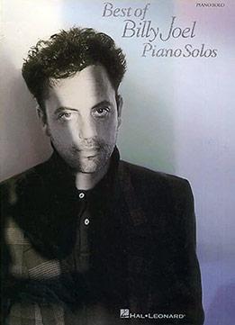 Best of Billy Joel - Piano Solos