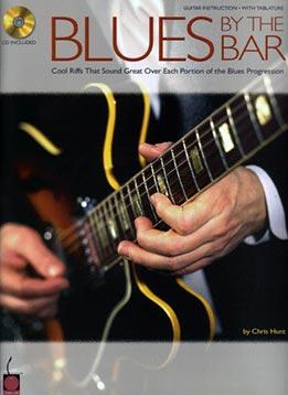 Chris Hunt - Blues By The Bar