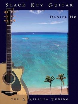 Daniel Ho - The G Kilauea Tuning