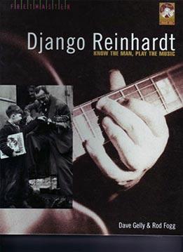 Dave Gelly, Rod Fogg - Jango Reinhardt