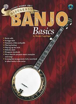 Dennis Capplinger - Bluegrass Banjo