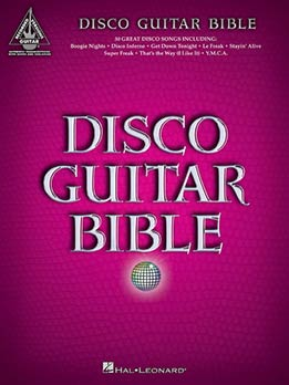 Disco Guitar Bible