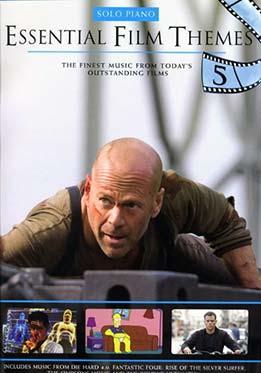 Essential Film Themes Vol.5