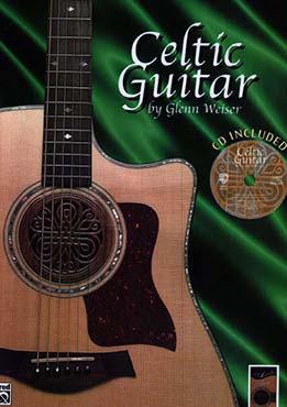 Glenn Weiser - Celtic Guitar
