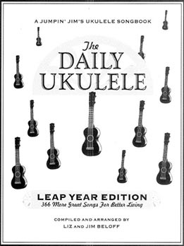 Jim Beloff - The Daily Ukulele