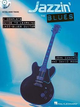 John Ganapes - Jazzin The Blues