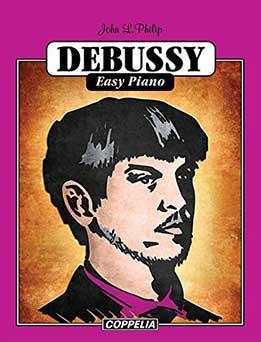 John L. Philip - Debussy Easy Piano