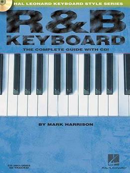 Mark Harrison - R&B Keyboard