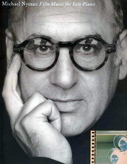 Michael Nyman - Film Music For Solo Piano