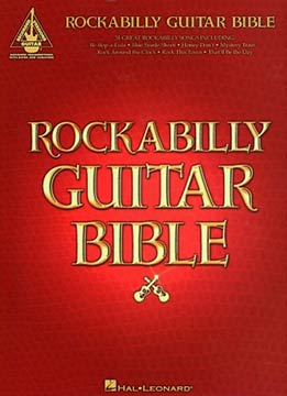 Rockabilly Guitar Bible