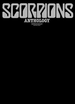 Scorpions - Anthology