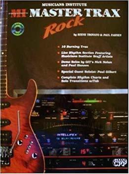 Steve Trovato – Master Trax Rock