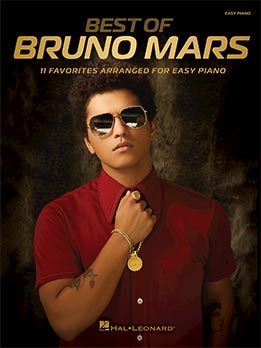 Bruno Mars - Best of Bruno Mars