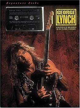 Wolf Marshall - George Lynch