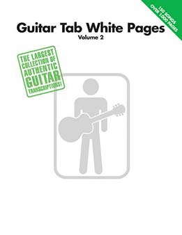Guitar Tab White Pages, Vol. 2