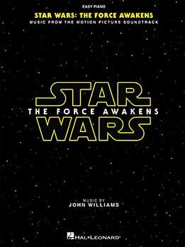 John Williams - Star Wars. Episode VII - The Force Awakens