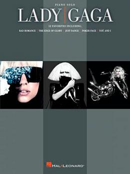 Lady Gaga (Piano Solo)