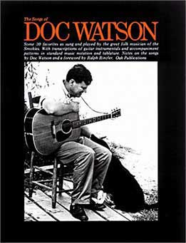 The Songs Of Doc Watson
