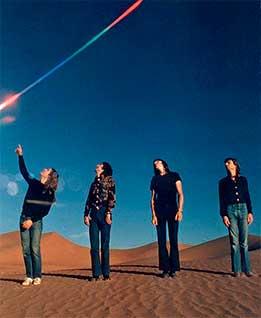 Guitar Collector's - Pink Floyd