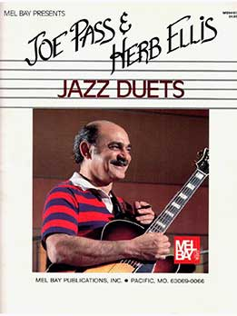 Joe Pass & Herb Ellis - Jazz Duets