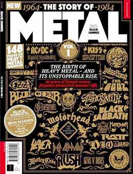 The Story Of Metal, Vol.1