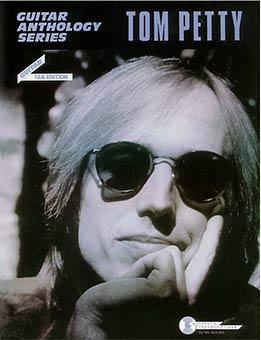 Tom Petty - Guitar Anthology