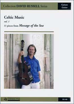 David Russell - Celtic Music Vol. 1