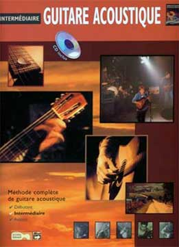 Greg Horne - Guitare Acoustique - Intermediaire