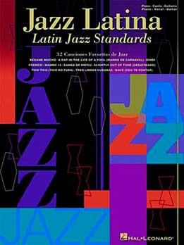 Jazz Latina - Latin Jazz Standards