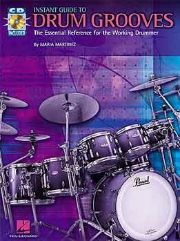 Maria Martinez – Drum Grooves
