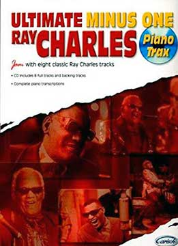 Ray Charles - Ultimate Minus One Piano Trax