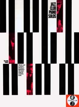 Stephen Duro - Jazz Club Piano Solos Vol. 3