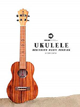 Terry Carter - Ukulele Beginning Music Reading