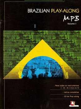 Brazilian Play-Along MPB Vol.1