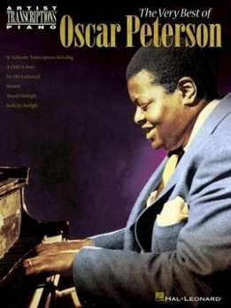 Brent Edstrom - The Very Best Of Oscar Peterson