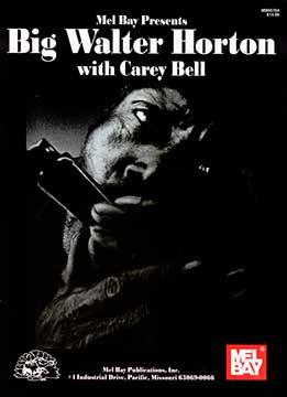 David Barrett - Big Walter Horton With Carey Bell