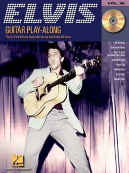 Guitar Play-Along Vol. 26 - Elvis Presley