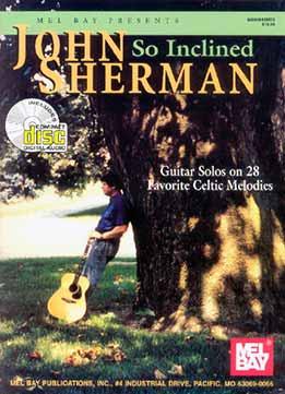 John Sherman - So Inclined