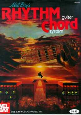 Mel Bay - Rhythm Guitar Chord System