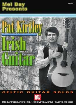 Pat Kirtley - Irish Guitar - Celtic Guitar Solos