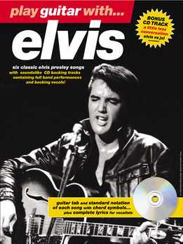 Play Guitar With Elvis Presley