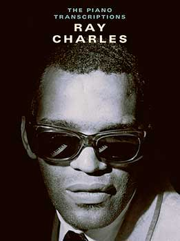 Ray Charles - The Piano Transcriptions