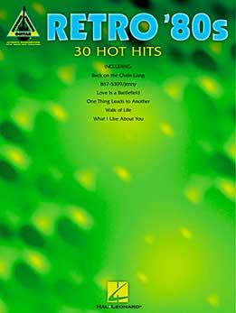 Retro '80s - 30 Hot Hits