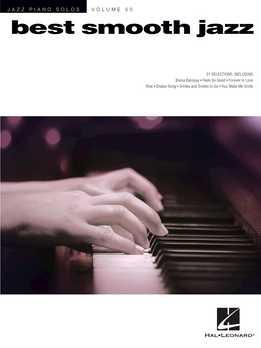 Best Smooth Jazz - Jazz Piano Solos Series Vol. 50
