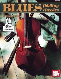 Craig Duncan - Blues Fiddling Classics