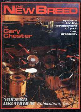 Gary Chester - The New Breed